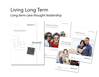 Living Insurance Thought Leadership