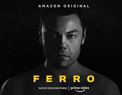 FERRO Amazon Prime Video IT - Communication Campaign
