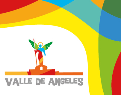 Valle de Ángeles Identity