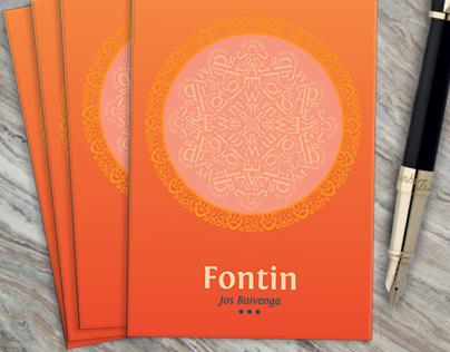 Fontin Postcard