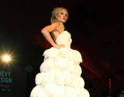 Saint Louis Fashion Week Project:Design