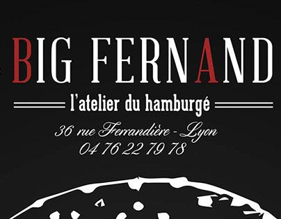 - BIG FERNAND -