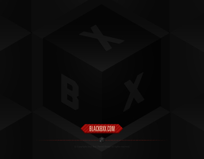 Blackbxx / Bxxweb: Haunted