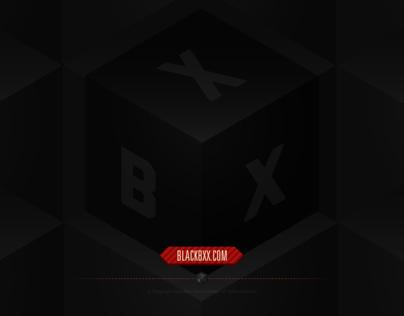 Blackbxx / Bxxweb: Haunted