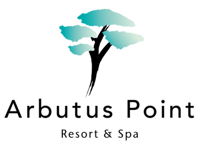 Arbutus Point Resort & Spa Branding Project