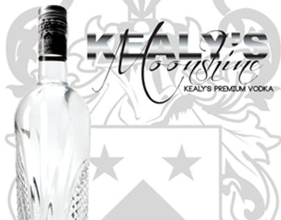 Moonshine Vodka