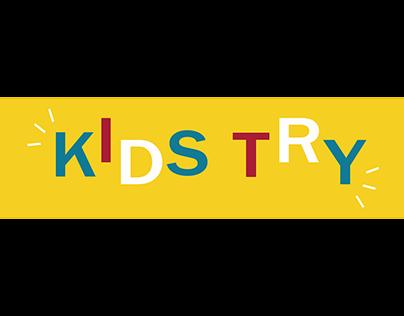HIHO Kids Try