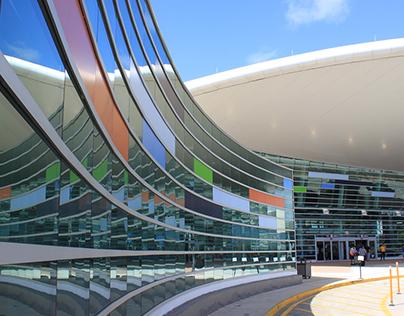 JetBlue - San Juan Airport Design