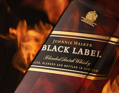 Product : Black Label