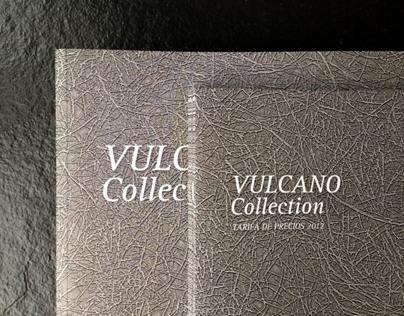 FIORA Vulcano Collection