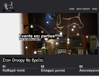 // at-droopys.gr