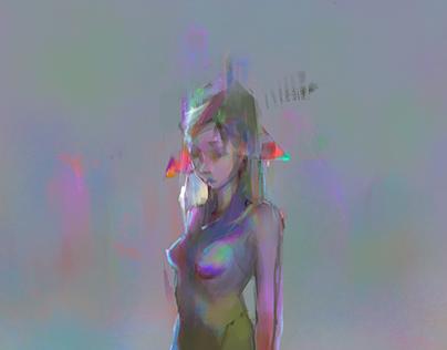 color sketch 20170721