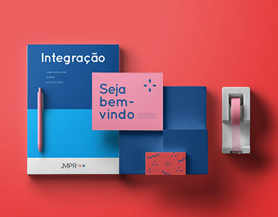 Grupo MPR | Visual Identity