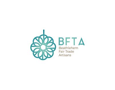 BFTA Logo Beathlehem Fair Trade Artisans