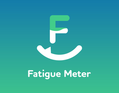 Fatigue Meter mobile application