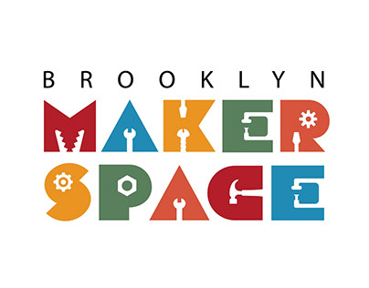 Brooklyn Maker Space logo