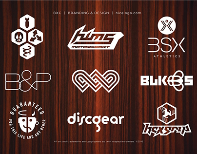 Logo Series post card Series - 8 years