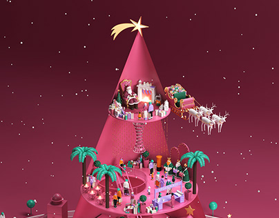Navidad Marineda City