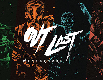 Out Last: Westbrooke - A Board Game