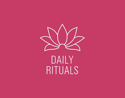 Daily Rituals - Goodearth
