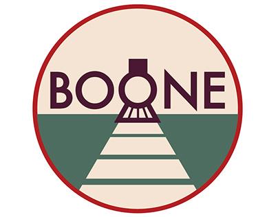Next Stop Boone