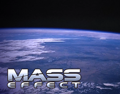 Unofficial Mass Effect: Under Control Cinematic Trailer