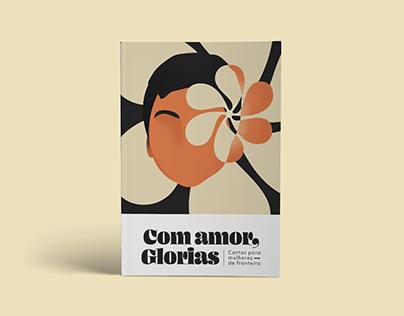 E-book | Com amor, Glorias