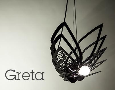 Greta Lamp