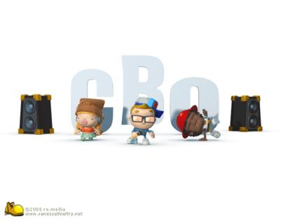 2008 Mac Do CBO, commercial film internet hip hop