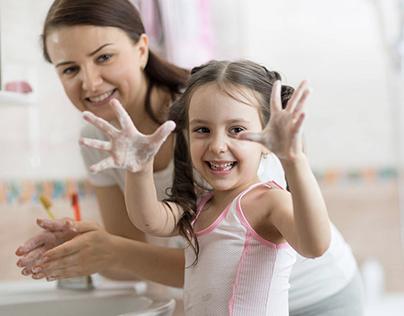 'Hygiene & Cleanliness Practice' - R&D