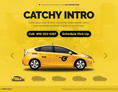 Charity Cab