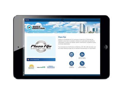 Interactive Platforms