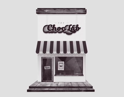 ChocLab Branding