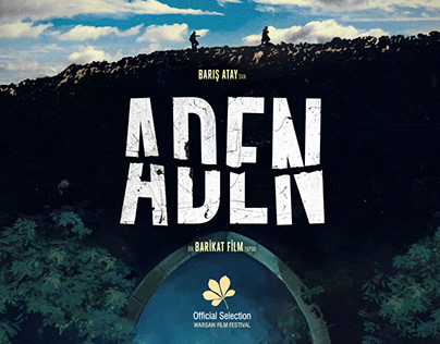 Aden / EDEN (2018) - Movie Posters