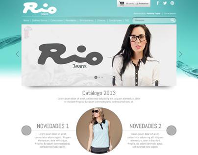 RIO Jeans