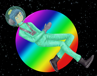 spaceman craig