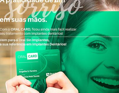 Oral Card