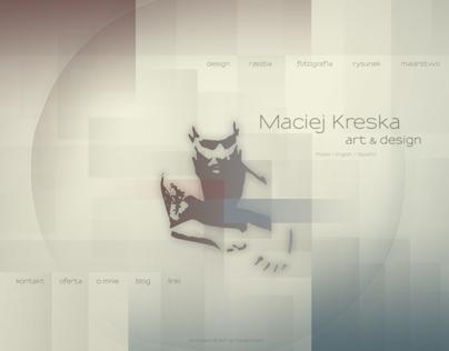 www page layout