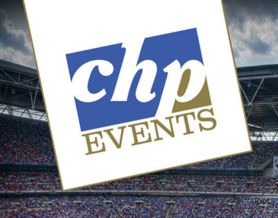 Corporate Design | »CHP Events«