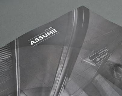 Assume Magazine