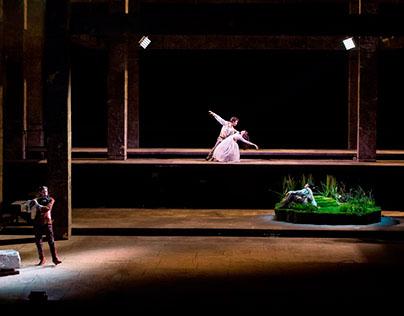 Opera: Orfeo ed Euridice