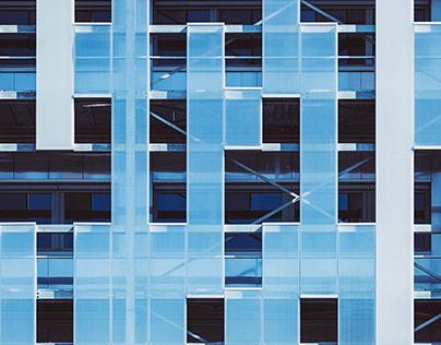 Éléments d'architecture paloise