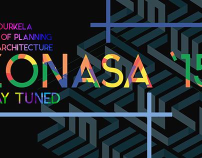 ZoNASA Announcement Poster