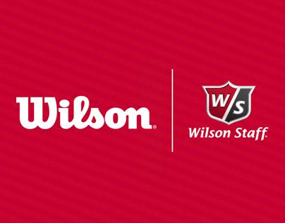 Wilson | Wilson Staff