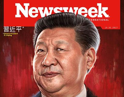Newsweek International Edition