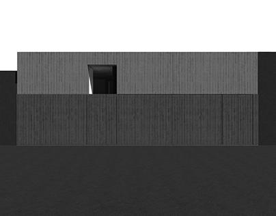 P.032 _ HOUSE IN MATOSINHOS (2017)