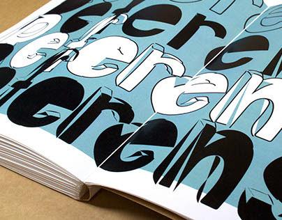 HOPPSAN INGEN KO Book Design