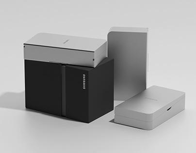 Samsung Exynos Display Case Package