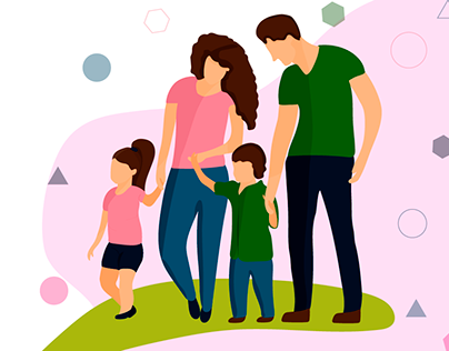 Flat Family