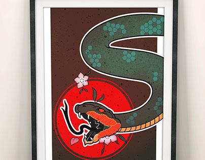 Snake of Eden
